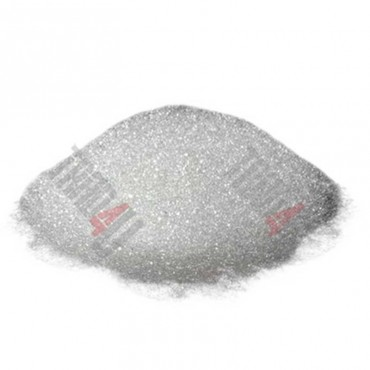 Glass sand grit blast media: 177 - 400 MICRON