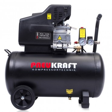 50L LITRE Air compressor - 2.5HP 9.6CFM 116 PSI 1.8kW