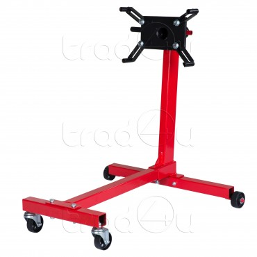 Swivel Engine/Gearbox Support Stand 1000 lbs / 450kg