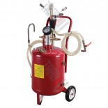 6 GALLON GARAGE WASTE OIL EXTRACTOR TANK
