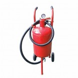 SB 5 Gallon Sandblasting pot auto parts cleaning sandblasting
