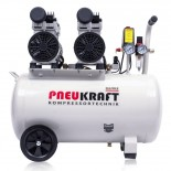 50L LITRE Air compressor - 2.0HP 7.6CFM 116 PSI 750W*2