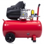 AIRC50L-EU - 50L LITRE Air compressor - 2.0HP 7.7CFM 116 PSI 1.5kW