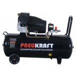 100L LITRE Air compressor  V twin - 3.0HP 14.6CFM 116 PSI 2.2kW