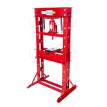 Heavy Duty Hydraulic Workshop Garage Shop Floor Standing Press 30 ton 30000 kg
