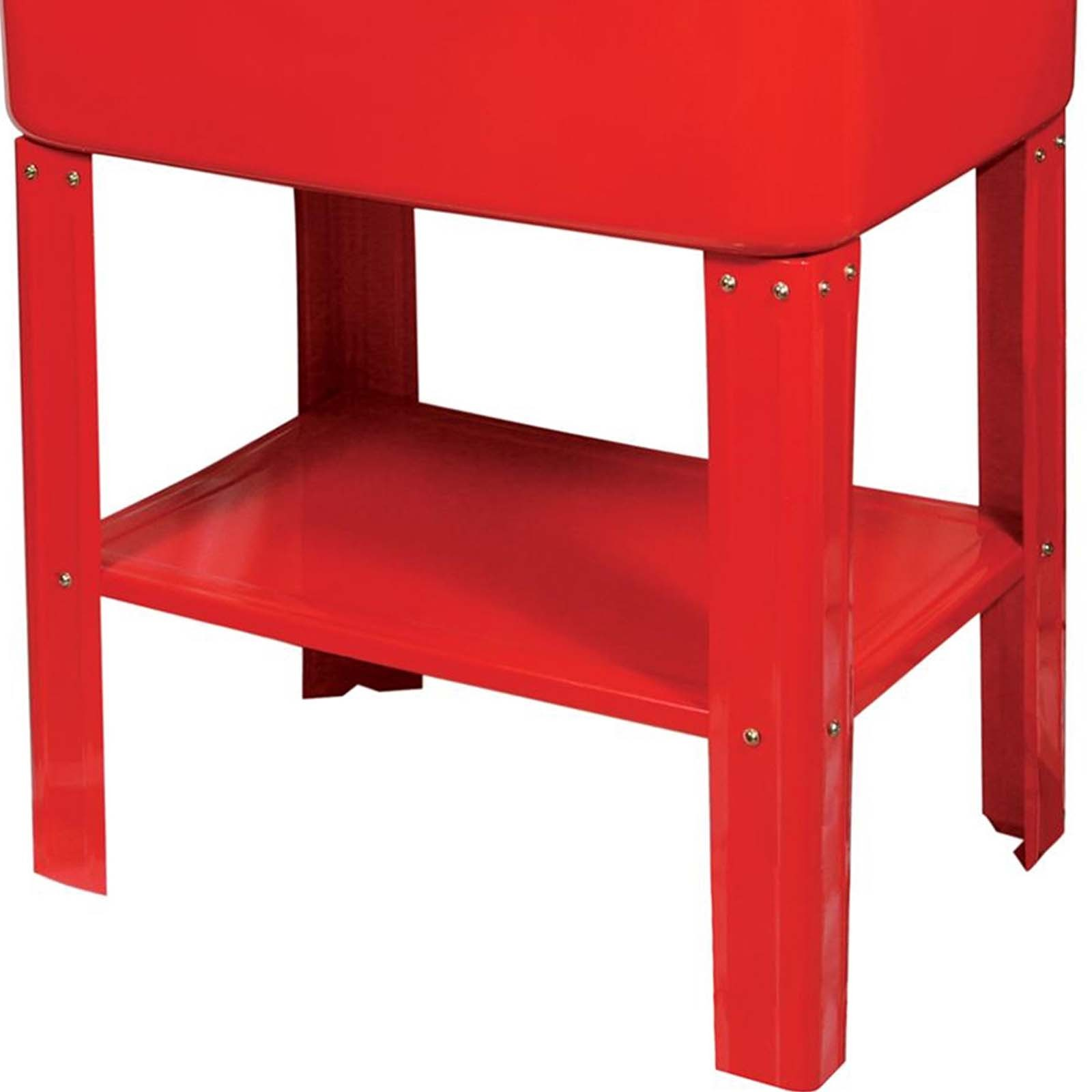 Best Buy Parts Cleaner Parts Wash Tank Table Top Parts